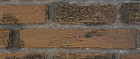 Brick Panel- Red