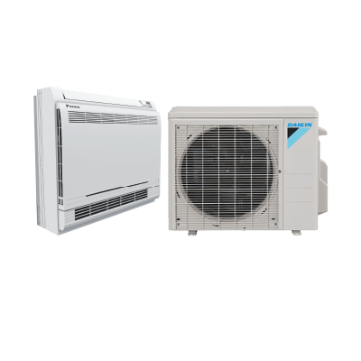 Daikin Aurora Floor Mounted