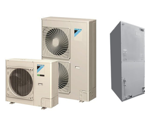 Sky Air Inverter Ducted